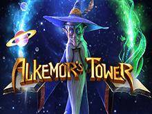Зеркало сайта: в слот Башня Алкемора играют все