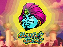 Изумруды Джинна в казино GMS