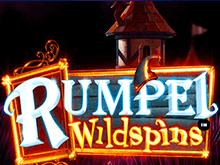 Играйте онлайн в Rumpel Wildspins в казино GMSlots: получите золото